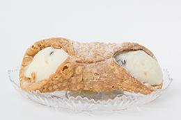 Italian Culinary Baking Sweet Dessert Cannoli Sicilian