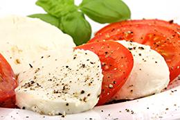 Mozzarella 3